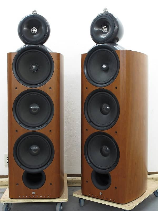 KEF Model 207 Reference Series